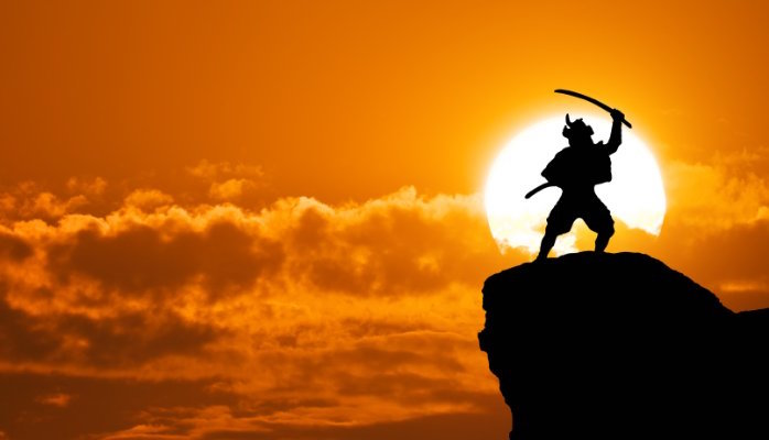 Sun Tzu – You must believe you will succeed | Cavalothetroia